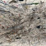 Julie Mehretu Reminds Us That Borders Are Meant to Be Trespassed