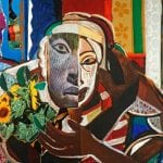 A CENTRAL AXIS: DAVID DRISKELL AT THE HIGH MUSEUM OF ART