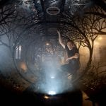 Future Returns: A Plasma-Cut Forest Reclaims an Oil Tanker in a New Sculpture by Dan Rawlings