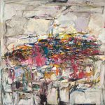 Joan Mitchell's Resplendent Paintings: How the Abstract Expressionist Resolved the Unresolvable